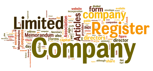 Limited Company Website
